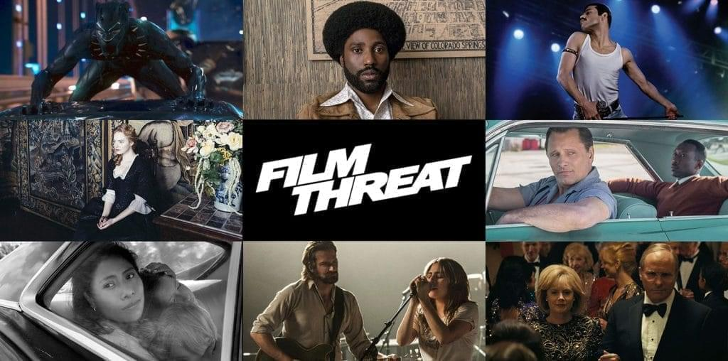 Film Threat – The Definitive Source For The 2019 Academy Awards image