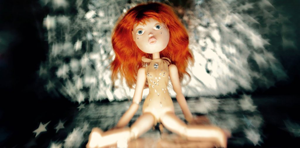 Dollhouse: The Eradication of Female Subjectivity From American Popular Culture image