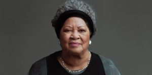 Toni Morrison: The Pieces I Am Image