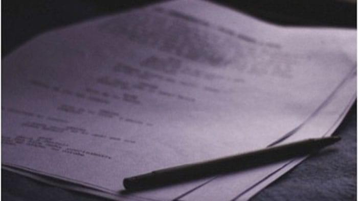 How to Write a Screenplay for a Big Star image