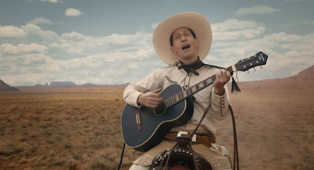 Is the Time Ripe for Westerns? image