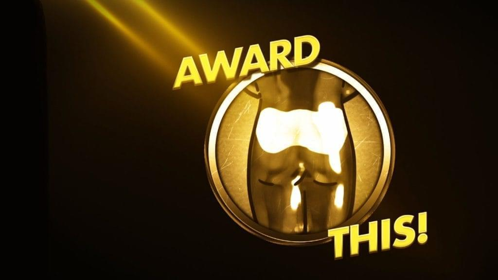 The Award This! Video Skewers Oscar Insanity image