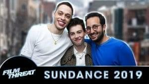 Pete Davidson's Sundance Comedy Big Time Adolescence Image