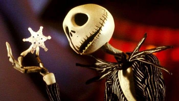 "Help Stop Disney from Making a ""Live Action"" The Nightmare Before Christmas image"