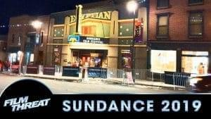 Snowstorms, Monsters and More Captured on Video at Sundance 2019 Image