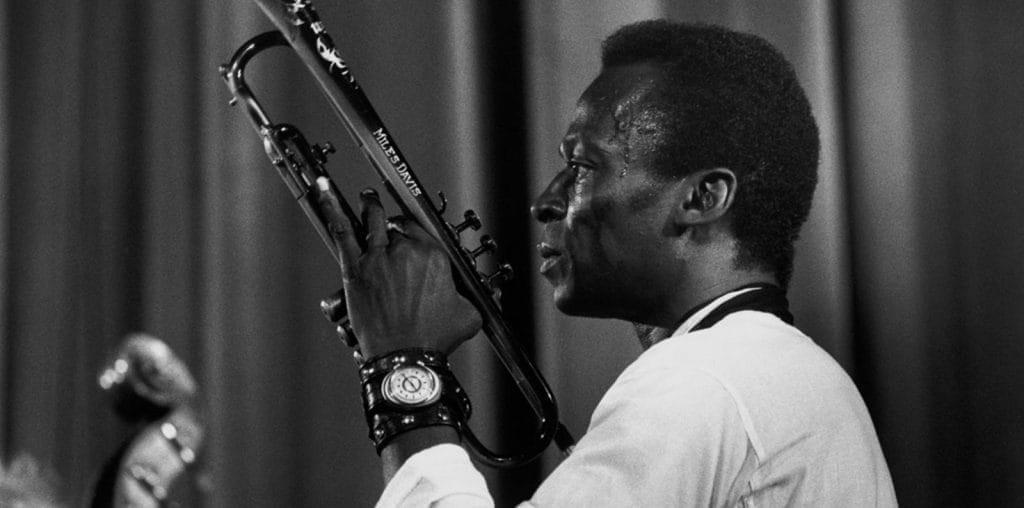 Miles Davis: Birth of the Cool image