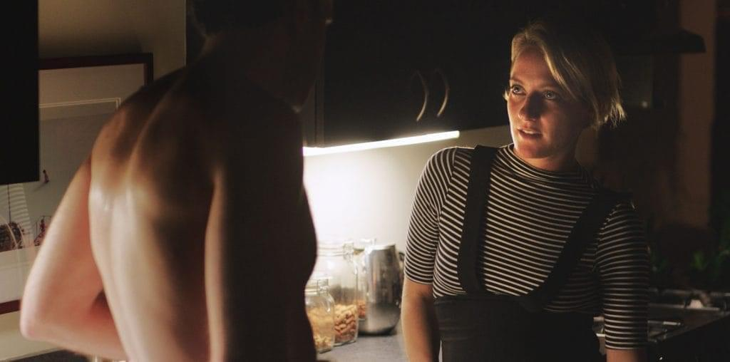 Newly Single image