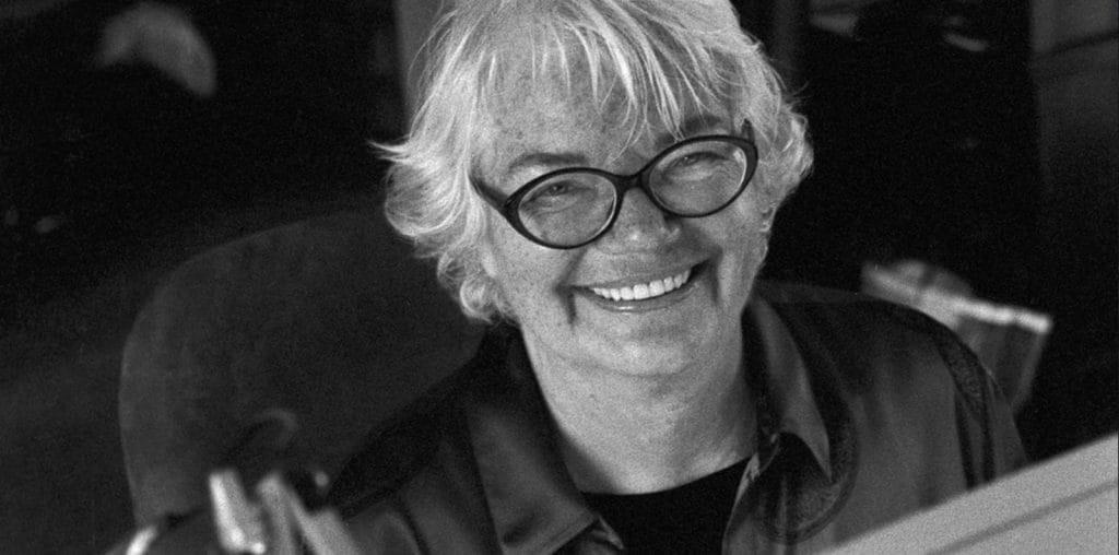 Raise Hell: The Life & Times of Molly Ivins image
