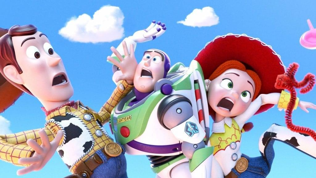 Do We Really Need Another Toy Story Movie Led by Two White Male Toys? image