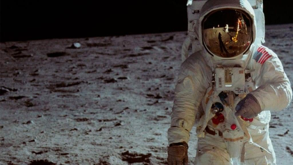 Apollo 11 Lands Top Prize at Critics' Choice Documentary Awards image
