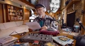 "J.R. ""Bob"" Dobbs and The Church of the SubGenius Image"