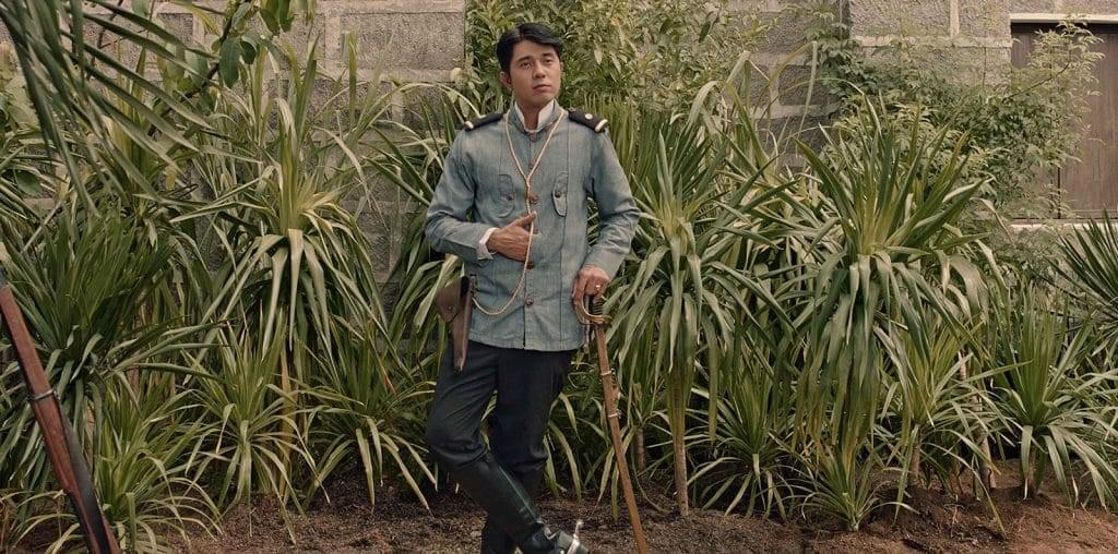 Goyo: The Boy General image