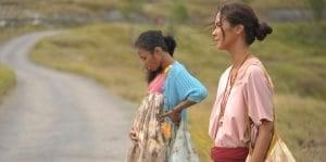 Marlina the Murderer in Four Acts Image