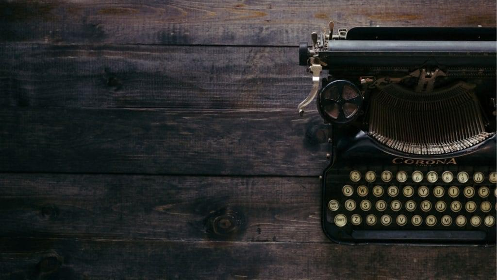 Best Screenwriting Books in 2019 for Amateur Screenwriters image