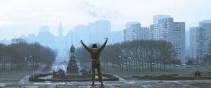 How Luck and Self-Belief Made Rocky a Blockbuster Smash Image