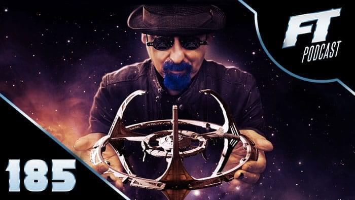 Deep Space 9 Documentary: Ira Steven Behr Interview image