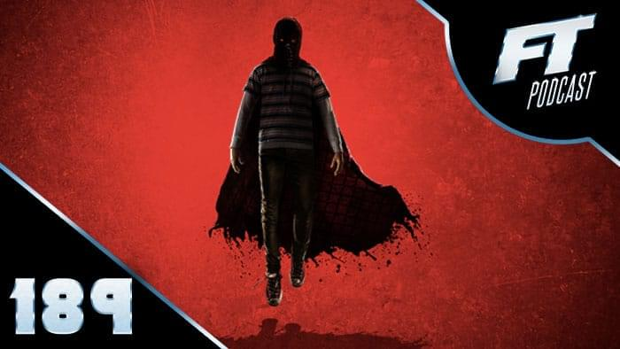 Brightburn: Director David Yarovesky Interview image