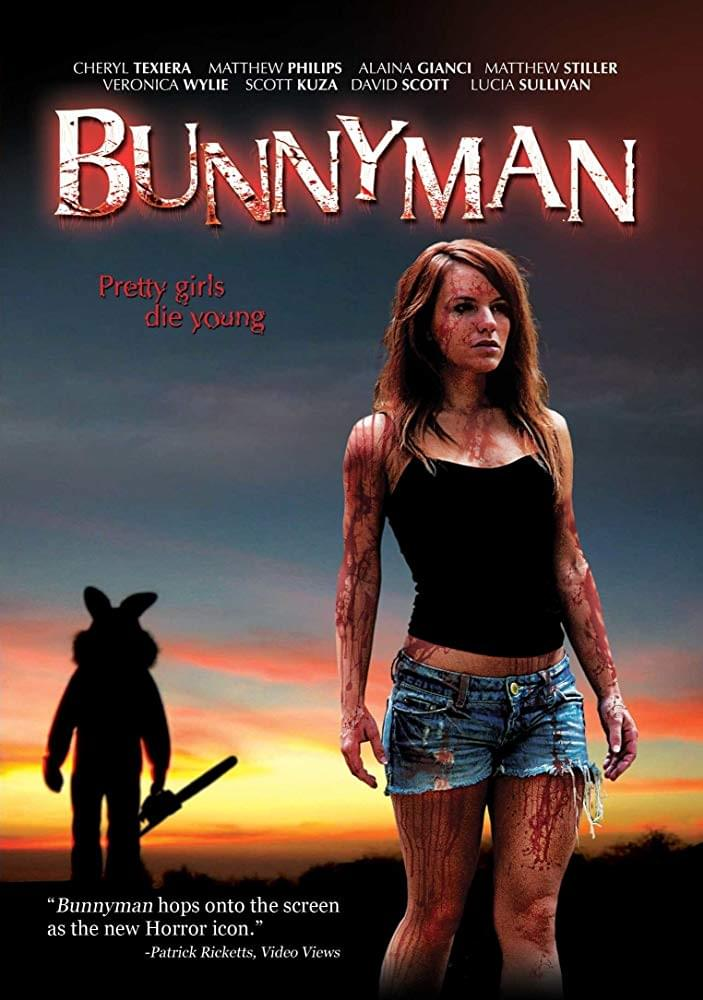 Bunnyman: Grindhouse Edition Image