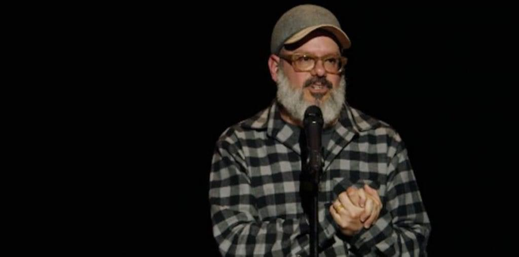 David Cross: Oh, Come On image