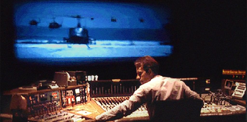 Making Waves: The Art of Cinematic Sound image