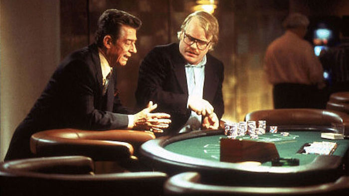 3 Great Gambling Movies from World Cinema image