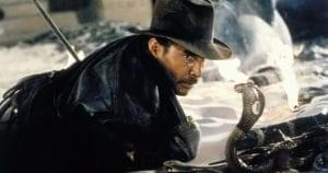 Me and Indiana Jones: A Personal Remembrance Image
