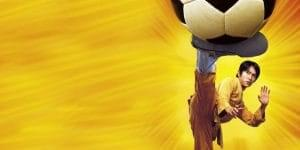 Soccer Players That Have Appeared on the Silver Screen Image
