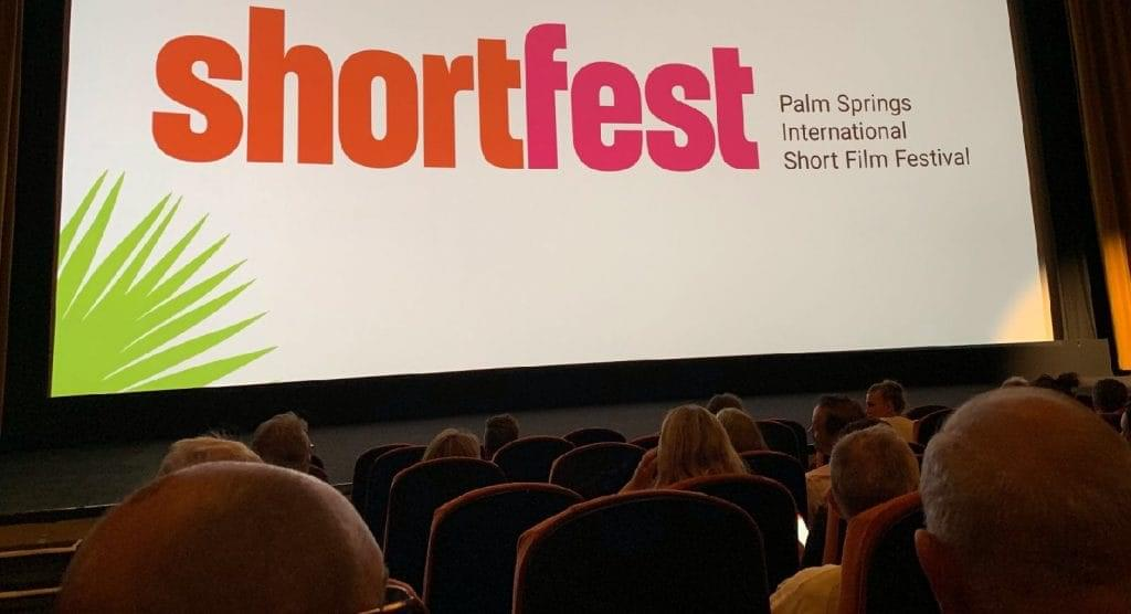 Palm Springs ShortFest is Under Way in the Desert Heat image