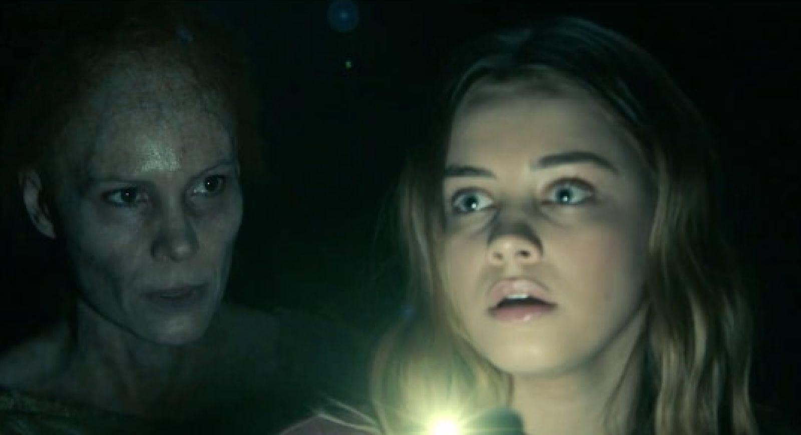 Into the Dark: They Come Knocking | Film Threat