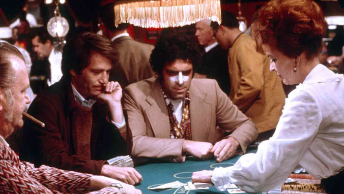 The Relationship Between Gambling, Movies and TV Shows image