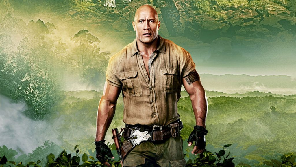 Jumanji: Next Level and What We Know So Far image