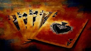 The Top 5 Quotes From Gambling Movies Image