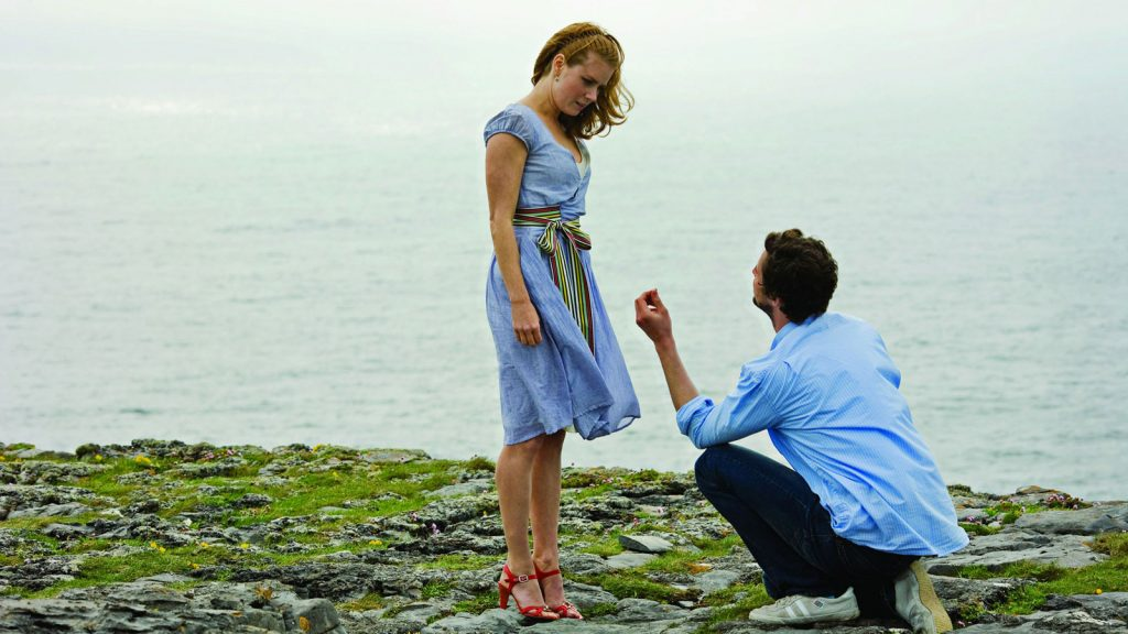 5 Best Movie Proposal Scenes in Cinematic History image