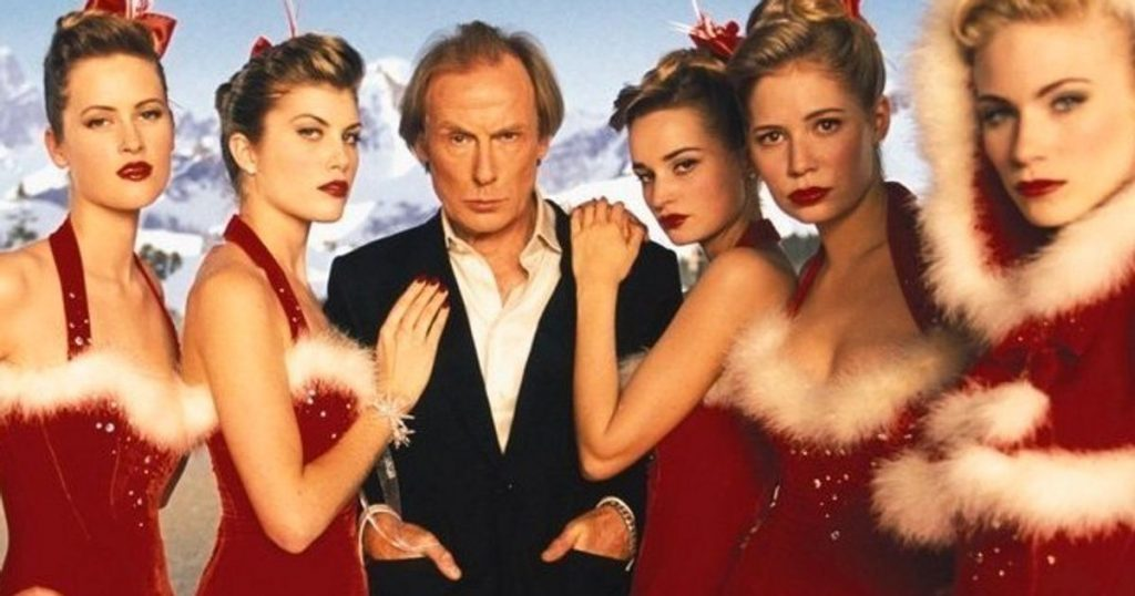 The Comfort Of Christmas Films image