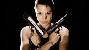 Is There Anything the Tomb Raider Franchise Can't Do? Image