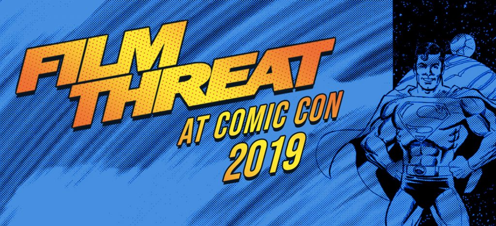 Film Threat Panels at SDCC 2019 image