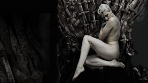 Dames of Throne Burlesque Tour Image