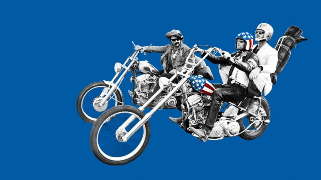 Easy Rider Live Honors Film's 50th Anniversary image