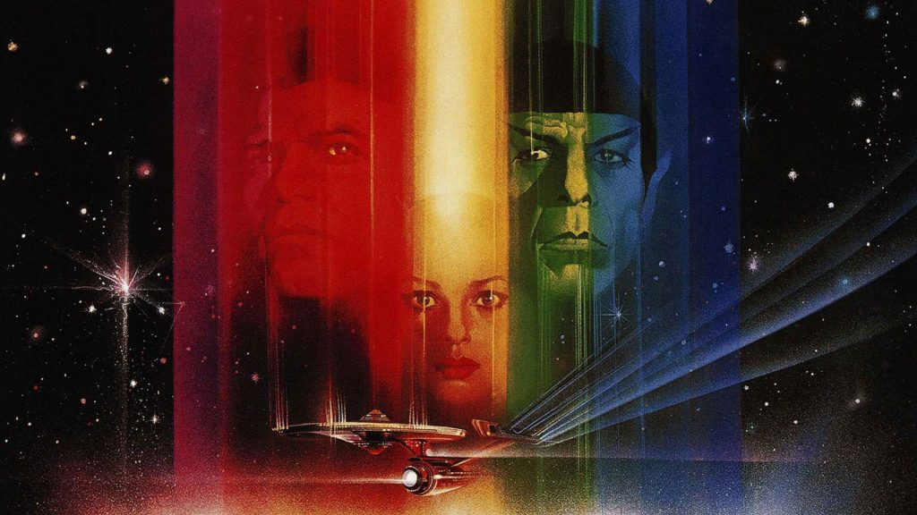 Star Trek: The Motion Picture Returns image