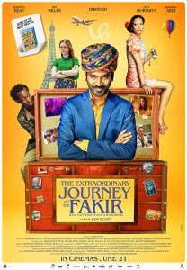 The Extraordinary Journey of the Fakir Image