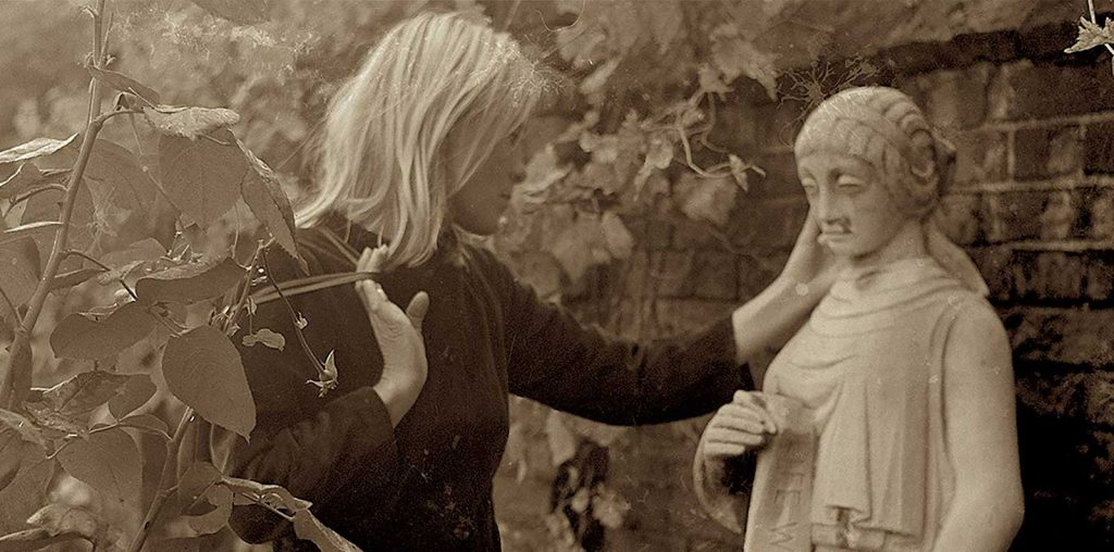 Marianne & Leonard: Words of Love image