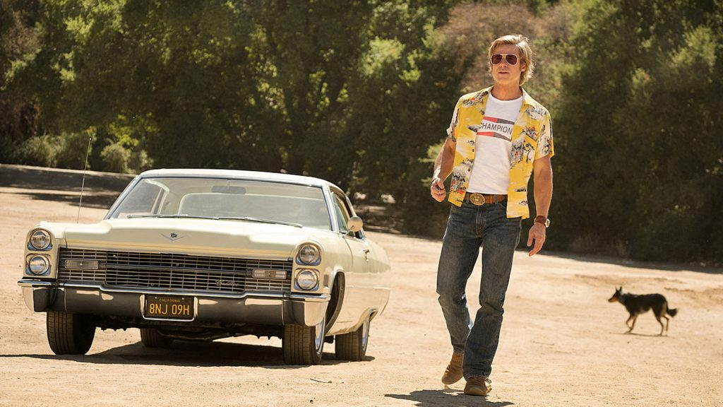 The Movies that Inspired Quentin Tarantino's Once Upon a Time in Hollywood image