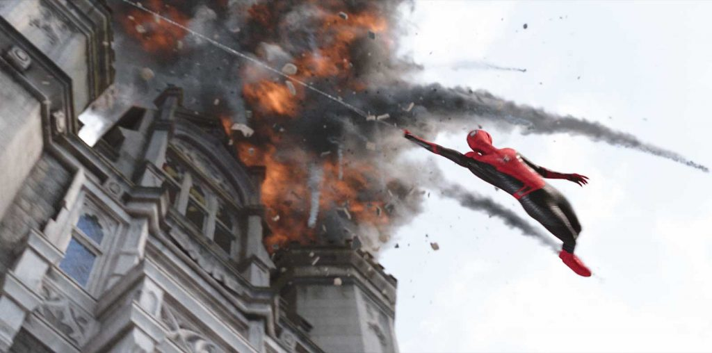 Spider-Man: Far From Home image