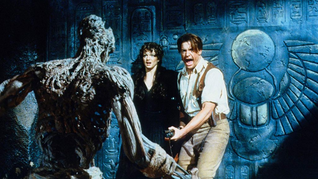 The Best Movies Based on Ancient Egypt image