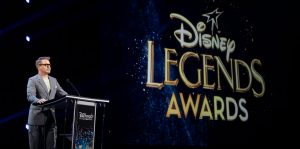 Nine Odd Disney Stories to Come from the Disney Legends Ceremony Image