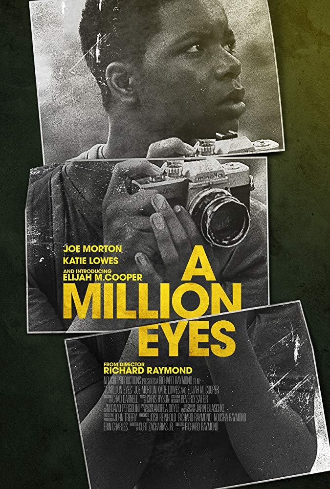 A Million Eyes Image