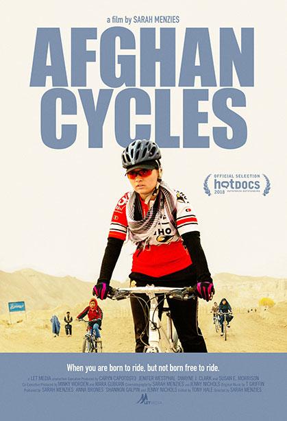 Afghan Cycles Image