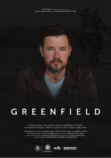 Greenfield Image