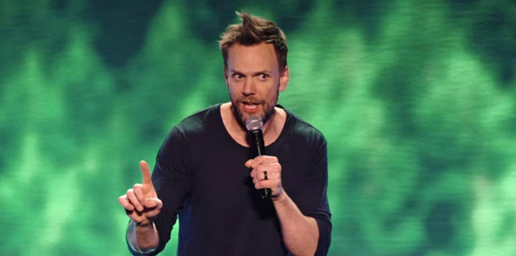 Joel McHale: Live from Pyongyang image