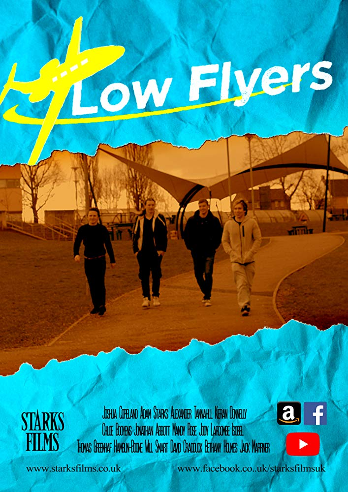 Low Flyers Image
